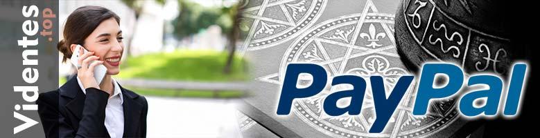 Llamar a cualquier hora del día al tarot con PayPal