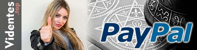 videntes pago PayPal